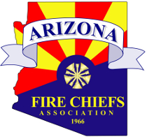 Arizona Fire Chiefs Logo