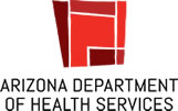 Arizona Department of Health Services Logo